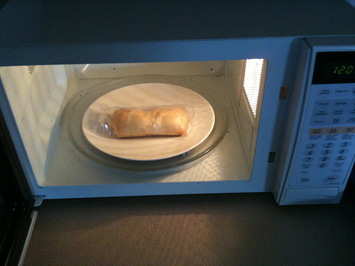 microwave convection oven for boat
