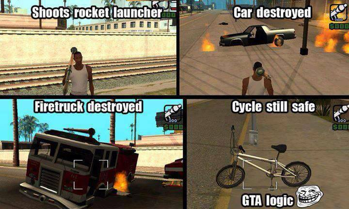 4419533 grand theft auto memes page 424 grand theft auto series,Gta San Andreas Memes