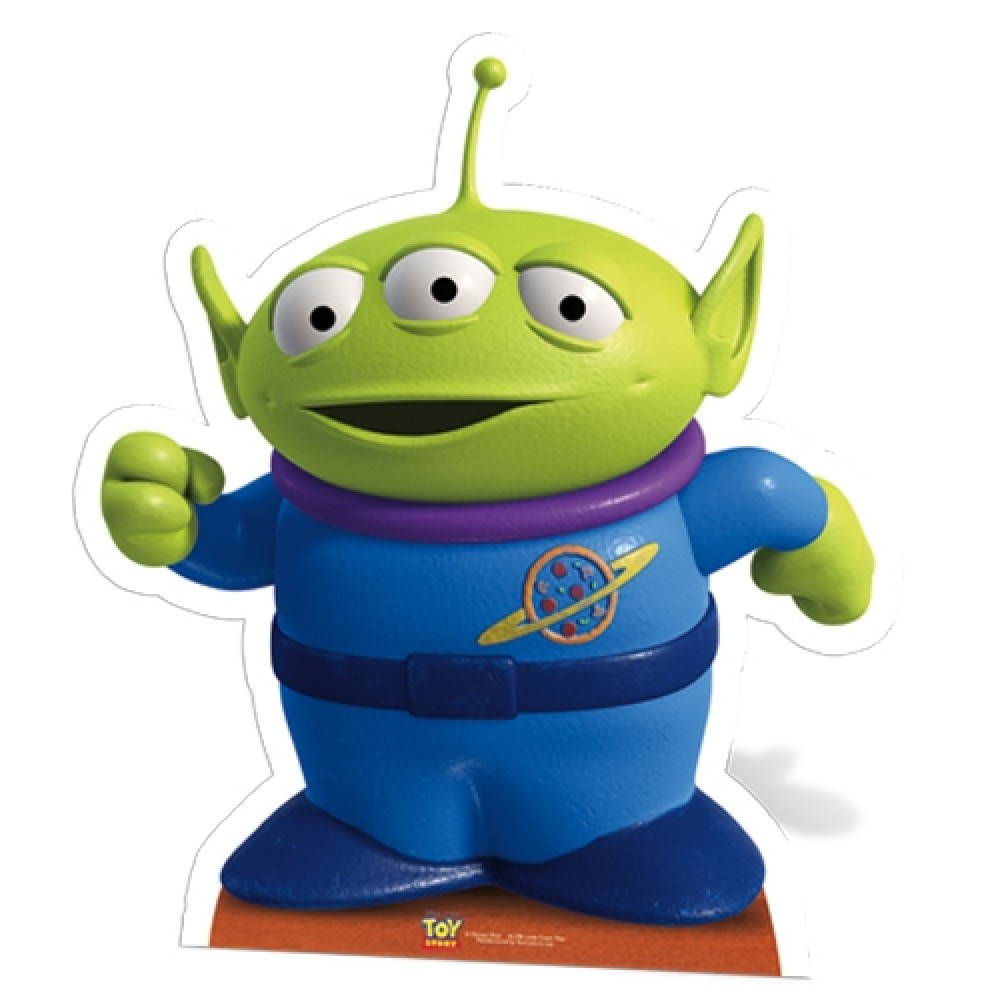 toy story alien png the image kid has it. Black Bedroom Furniture Sets. Home Design Ideas