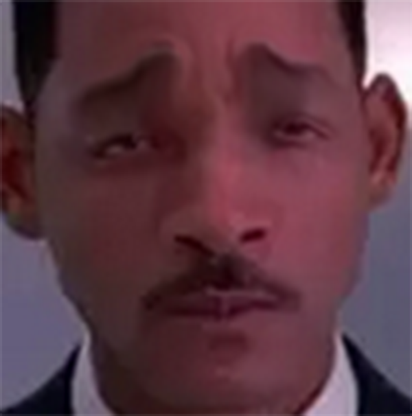 Will Smith Is Immortal By Jaredraws Meme Center